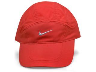 0f3becf11103d Boné Unisex Nike 234921-602 Fit Spiros Running Hat Vermelho