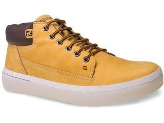 Bota Masculina Kildare Al75500 Amarelo - Tamanho Médio