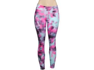 Calça Feminina Adidas M68805 Clima Grafica Color Pink - Tamanho Médio