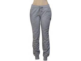 Calça Feminina Adidas S97160 Ess Solid Pant  Mescla - Tamanho Médio