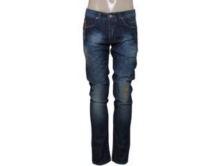 Calça Masculina Calvin Klein Cm31c11jx437 Jeans - Tamanho Médio
