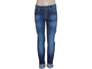 Calça Masculina Cavalera Clothing 07.02.4484 Jeans - Tamanho Médio