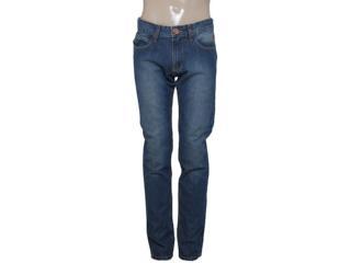 Calça Masculina Cavalera Clothing 07.02.3622 Jeans - Tamanho Médio