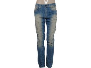Calça Masculina Cavalera Clothing 07.02.4760 Jeans. - Tamanho Médio