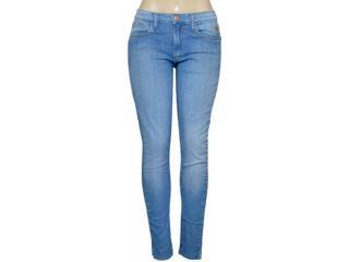 Calça Feminina Cavalera Clothing 07.02.5374 Jeans - Tamanho Médio