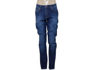 Calça Masculina Cavalera Clothing 07.02.5236 Jeans - Tamanho Médio