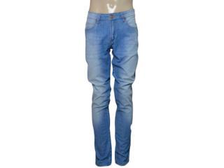 Calça Masculina Cavalera Clothing 07.02.5093 Cor Jeans - Tamanho Médio