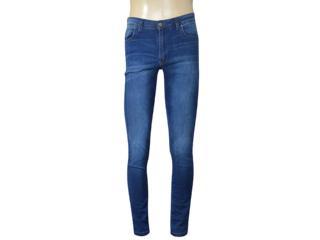 Calça Masculina Cavalera Clothing 07.02.5499 Jeans - Tamanho Médio
