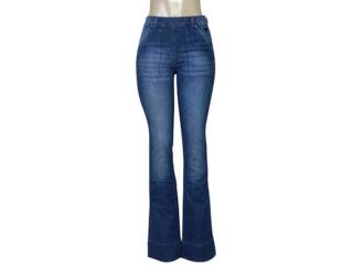 Calça Feminina Cavalera Clothing 07.02.5754 Jeans - Tamanho Médio