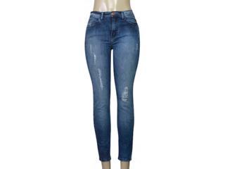Calça Feminina Cavalera Clothing 07.02.5894 Jeans - Tamanho Médio