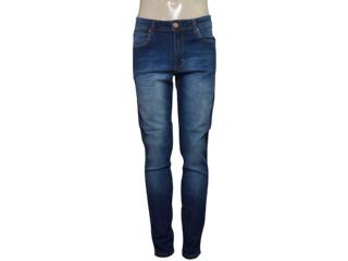 Calça Masculina Cavalera Clothing 07.02.5462 Jeans - Tamanho Médio