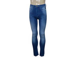 Calça Masculina Cavalera Clothing 07.02.6284 Jeans - Tamanho Médio