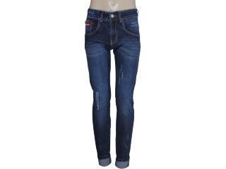 Calça Masculina Coca-cola Clothing 13201064 Jeans - Tamanho Médio