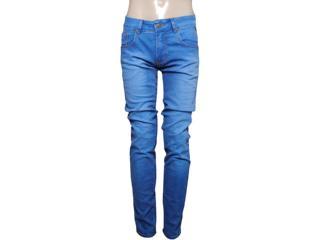 Calça Masculina Coca-cola Clothing 13201290 Jeans - Tamanho Médio