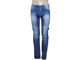 Calça Masculina Coca-cola Clothing 13201253 Jeans - Tamanho Médio