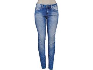 Calça Feminina Coca-cola Clothing 23201744 Jeans - Tamanho Médio
