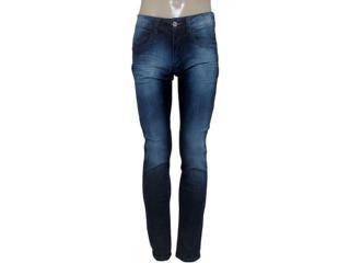 Calça Masculina Coca-cola Clothing 13201299 Cor Jeans - Tamanho Médio