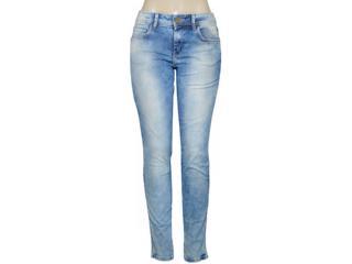 Calça Feminina Coca-cola Clothing 23201994 Jeans - Tamanho Médio