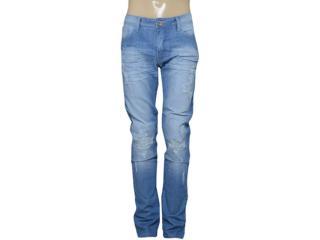 Calça Masculina Coca-cola Clothing 15200036 Jeans - Tamanho Médio