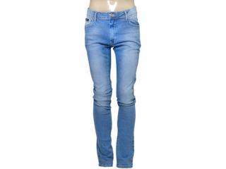 Calça Feminina Coca-cola Clothing 15200014 Jeans - Tamanho Médio