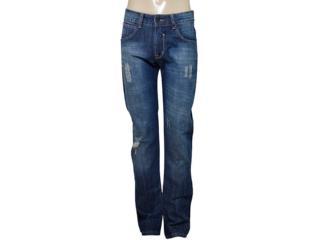Calça Feminina Coca-cola Clothing 13200823 Jeans - Tamanho Médio