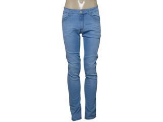 Calça Feminina Coca-cola Clothing 13201664 Jeans - Tamanho Médio