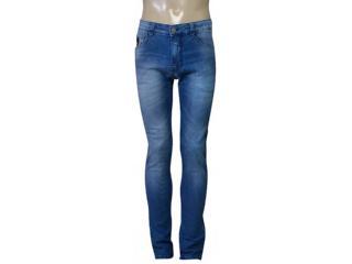 Masculina Calça Coca-cola Clothing 15200073 Jeans - Tamanho Médio
