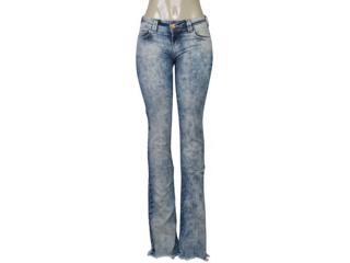 Calça Feminina Coca-cola Clothing 23201682 Jeans - Tamanho Médio