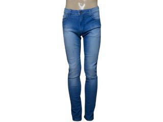 Calça Masculina Coca-cola Clothing 13201814 Jeans Claro - Tamanho Médio