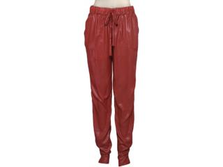 Calça Feminina Dopping 012203001 Vermelho - Tamanho Médio