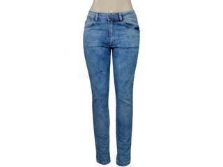 Calça Feminina Dopping 012164001 Jeans - Tamanho Médio
