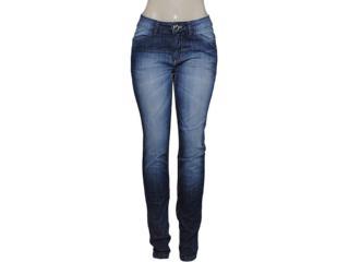 Calça Feminina Index 01.01.001444 Cor Jeans - Tamanho Médio