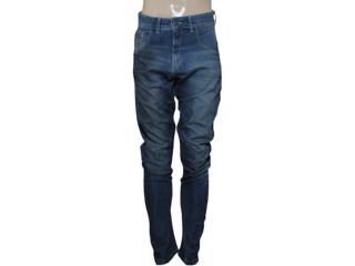 Calça Masculina Index 01.01.000052 Jeans - Tamanho Médio