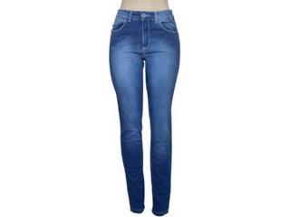 Calça Feminina Index 01.01.001956 Jeans - Tamanho Médio