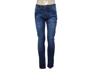 Calça Masculina Index 01.01.002149 Jeans - Tamanho Médio