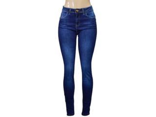 Calça Feminina Index 01.01.003897 Jeans - Tamanho Médio
