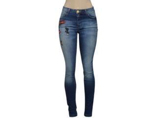 Calça Feminina Index 01.01.002502 Jeans - Tamanho Médio