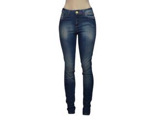 Calça Feminina Index 01.01.003043 Jeans - Tamanho Médio