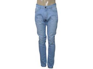 Calça Masculina Kacolako 27800 Jeans Claro - Tamanho Médio