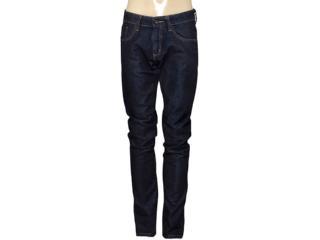 Calça Masculina Kacolako 14836 Cor Jeans - Tamanho Médio