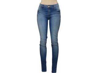 Calça Feminina Morena Rosa 202477 Jeans - Tamanho Médio
