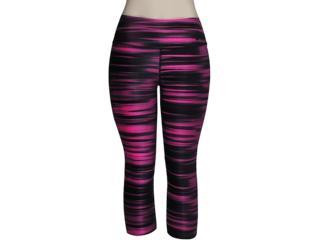 Calça Feminina Nike 642534-612 Legend 2.0 Swift Tgt Cpri  Pink/preto - Tamanho Médio