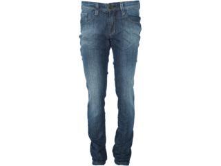 Calça Masculina Kakolako 07862 Jeans - Tamanho Médio