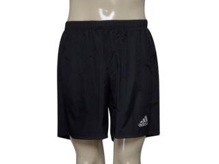 Calçao Masculino Adidas Ai3295 Sequencials m Preto - Tamanho Médio