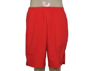 Calçao Masculino Nike 644248-657 9 Challenger  Vermelho/preto - Tamanho Médio