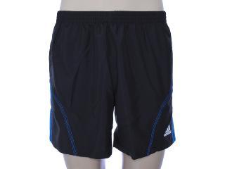 Calçao Masculino Adidas G75297 Response 5m Preto - Tamanho Médio