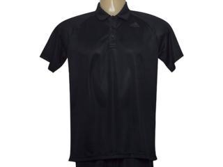 Camisa Masculina Adidas Bk2593 D2m  Preto - Tamanho Médio