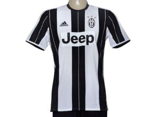 Camisa Masculina Adidas Ai6241 Juventus i Branco/preto - Tamanho Médio