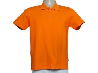 Camisa Masculina Cavalera Clothing 03.01.0644 Laranja - Tamanho Médio