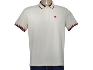 Camisa Masculina Cavalera Clothing 03.01.3824 Bege Claro - Tamanho Médio